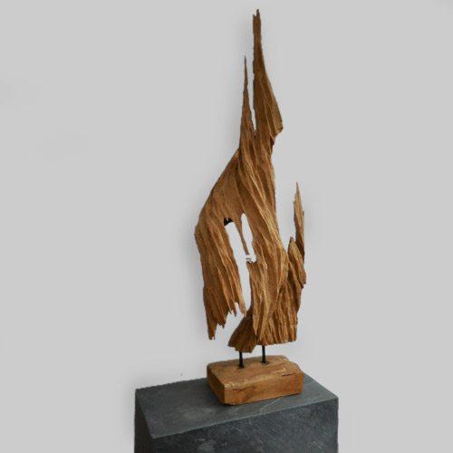 teakskulptur1-gruenidee1